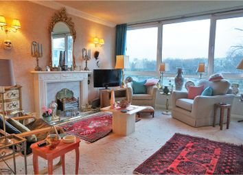 Thumbnail 3 bedroom flat for sale in Old Well Head, Halifax