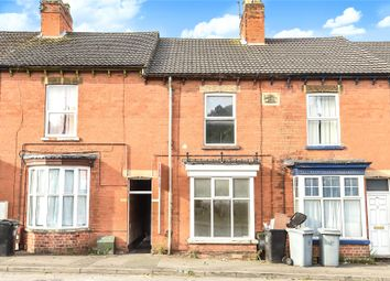 Thumbnail 2 bed terraced house for sale in Bridge End Road, Grantham