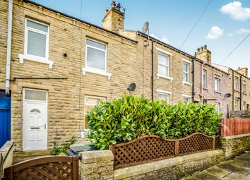 2 bed terraced house for sale in Clough Road, Birkby, Huddersfield HD2