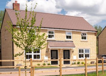"""Thumbnail 3 bedroom end terrace house for sale in """"The Archford"""" at White Horse Business Park, Ware Road, Stanford In The Vale, Faringdon"""