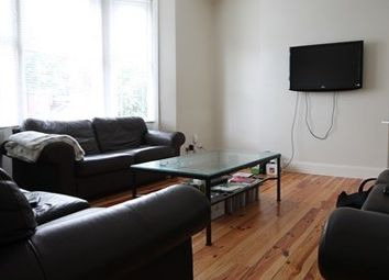 Thumbnail 8 bedroom terraced house to rent in Osborne Road, Jesmond, Newcastle Upon Tyne