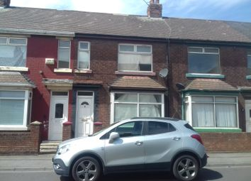 3 bed terraced house for sale in Kendal Road, Hartlepool TS25
