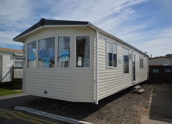 Thumbnail 2 bed mobile/park home for sale in Winchelsea Sands Holiday Park, Winchelsea, East Sussex.
