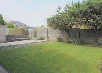 Thumbnail 4 bed detached bungalow for sale in Gendros Close, Gendros, Swansea