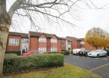 Thumbnail 1 bed flat to rent in Clarkes Drive, Uxbridge