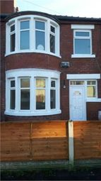 Thumbnail 3 bed semi-detached house for sale in Harcourt Road, Blackpool, Lancashire
