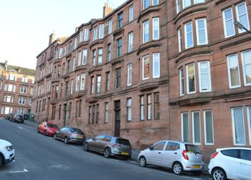 Thumbnail 1 bedroom flat for sale in Stewartville Street, Flat 0/2, Partick, Glasgow