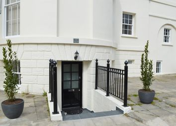 Thumbnail 3 bed flat for sale in Carlton Crescent, Southampton
