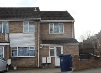 Thumbnail 6 bed semi-detached house for sale in Farm Close, Southall