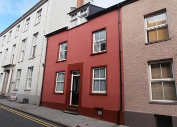 Thumbnail 6 bed property to rent in Bridge Street, Aberystwyth