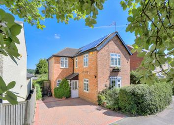 Thumbnail 3 bed detached house for sale in Marford Road, Wheathampstead, St. Albans