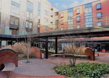 Thumbnail 2 bed flat for sale in 40 St. Pauls Square, Birmingham