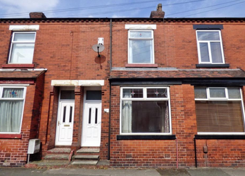 Thumbnail 2 bed terraced house to rent in Atherley Grove, Manchester