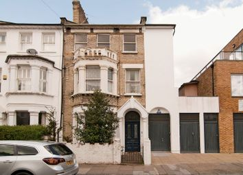 Thumbnail 5 bed terraced house for sale in Tournay Road, London