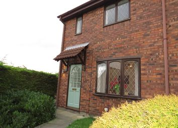 Thumbnail 2 bed property for sale in Mulberry Rise, Northwich