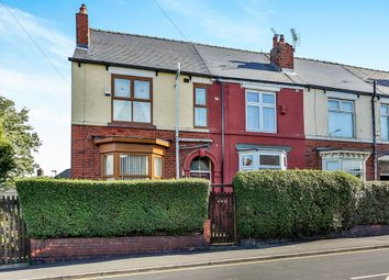 Thumbnail 3 bed terraced house for sale in Bellhouse Road, Shiregreen, Sheffield