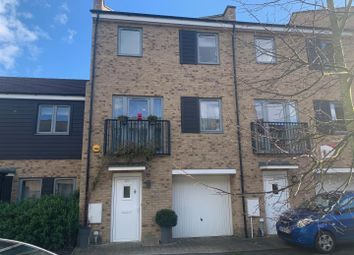3 bed terraced house for sale in Gladeside, Cambridge CB4