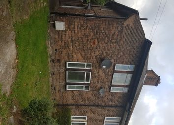 Thumbnail 3 bed semi-detached house to rent in Overdown Road, Bellingham
