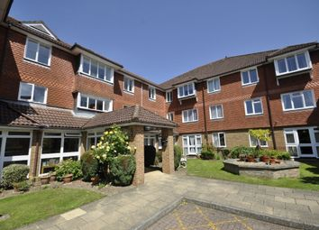 Thumbnail 2 bed flat to rent in Allingham Court, Summers Road, Farncombe, Godalming