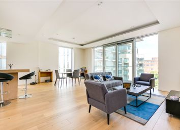 Thumbnail 3 bed flat to rent in Bolander Grove, Lillie Square, London