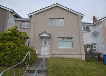 Thumbnail 3 bed terraced house to rent in Rockhampton Avenue, East Kilbride, South Lanarkshire