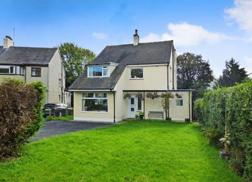 Thumbnail 3 bed detached house for sale in Alotan Crescent, Penrhosgarnedd, Bangor