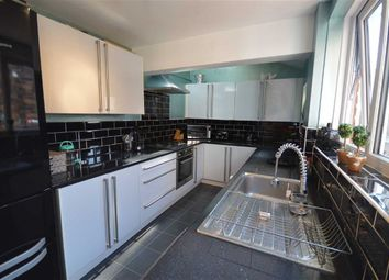 Thumbnail 5 bed terraced house for sale in Norwood Street, Scarborough