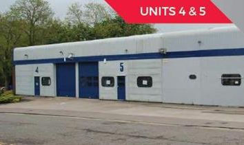 Thumbnail Light industrial to let in Units 4&5, Stacey Bushes Trading Centre, Erica Road, Stacey Bushes, Milton Keynes