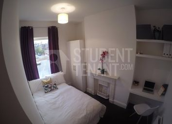Thumbnail Room to rent in Vernon Road, Chester
