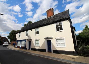 Thumbnail 4 bed detached house for sale in Lower Olland St, Bungay