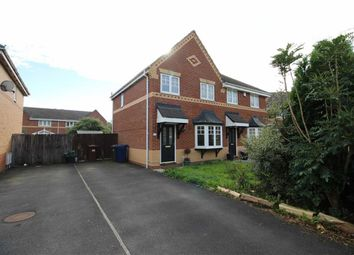Thumbnail 3 bedroom semi-detached house to rent in Woodburn Grove, Penwortham, Preston