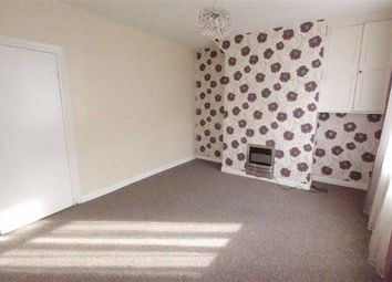 Thumbnail 3 bed terraced house to rent in Thomas Street, Flint, Flintshire