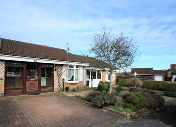 Thumbnail 2 bedroom terraced bungalow for sale in The Cullerns, Highworth
