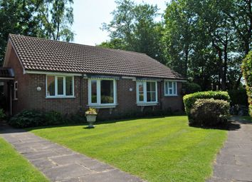 Thumbnail 1 bedroom semi-detached bungalow for sale in Portershill Drive, Shirley, Solihull, West Midlands
