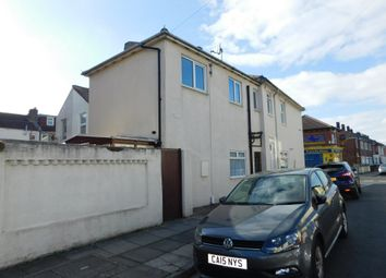 Thumbnail 2 bedroom semi-detached house to rent in Haslemere Road, Southsea