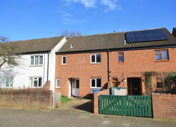 Thumbnail 3 bed property to rent in Dogwood Road, Old Catton, Norwich