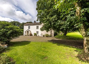 Thumbnail 4 bed detached house for sale in Sutcombe, Holsworthy, Devon