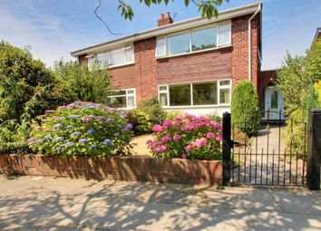 Thumbnail 3 bed semi-detached house for sale in Bull Cop, Formby, Liverpool