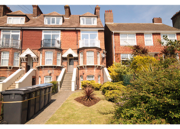Thumbnail 1 bed maisonette to rent in Salisbury Road, Dover