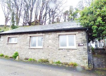 Thumbnail 1 bed detached bungalow to rent in Boundary Bank Lodge, Boundary Bank Lane, Kendal, Cumbria