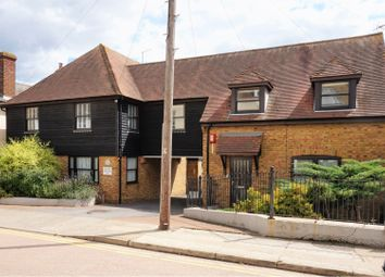 Thumbnail 1 bed flat for sale in Island Wall, Whitstable
