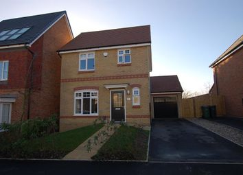 Thumbnail 3 bed detached house for sale in Denby Way, Cradley Heath