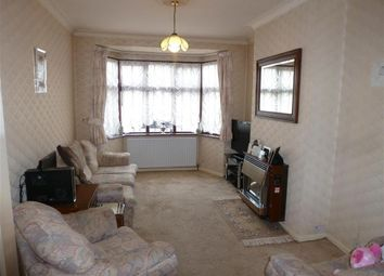 Thumbnail 3 bedroom terraced house for sale in Mansfield Gardens, Hornchurch, Essex