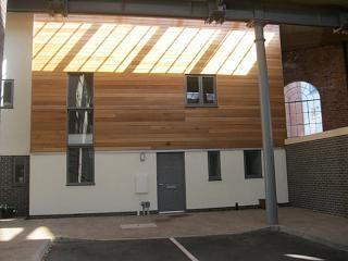 Thumbnail 1 bedroom mews house to rent in Lonsdale, Wolverton, Milton Keynes