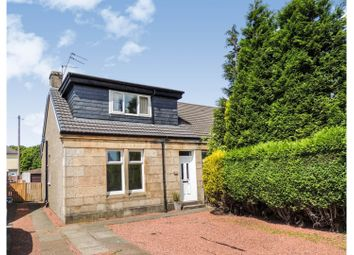 Thumbnail 3 bed semi-detached house for sale in Auchinraith Road, Glasgow