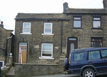 Thumbnail 2 bedroom property to rent in Roundfield Place, Top James St, Thornton