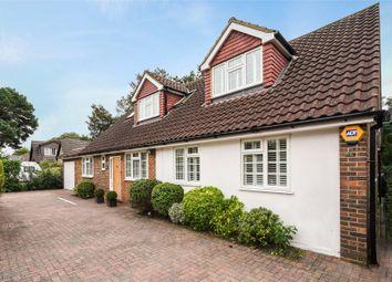 4 bed detached house for sale in Oatlands Avenue, Weybridge, Surrey KT13