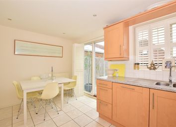 Thumbnail 3 bed terraced house for sale in Weavers Mead, Haywards Heath, West Sussex