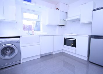 Thumbnail 2 bed flat for sale in Vale Road, Finsbury Park