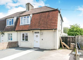 3 bed semi-detached house for sale in Ransome Crescent, Ipswich IP3